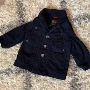 New GAP 18 to 24 month jacket
